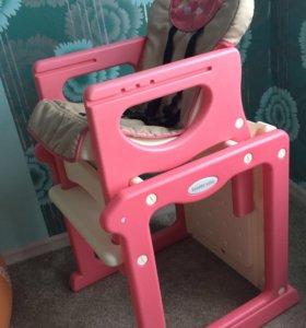 Детский стул -трансформер Leader Kids