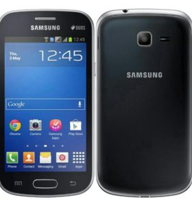 Samsung star plus