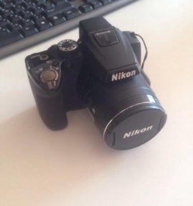 Nicon P500