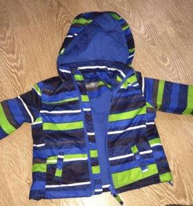Демисезонная курточка BabyGo