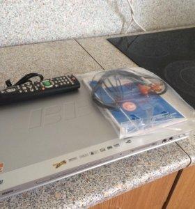 dvd-плеер караоке BBK