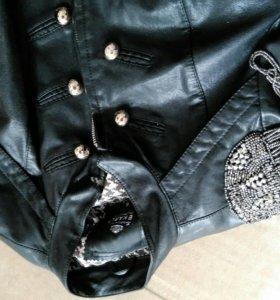 куртка-пиджак Ekarl