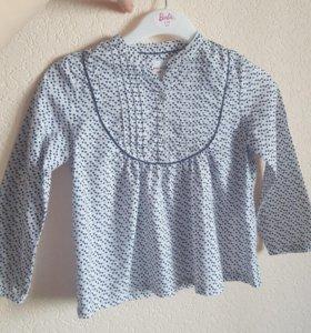 Рубашка, блузка, кофточка