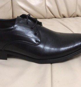Обувь мужская новая