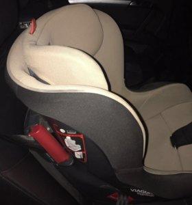Детское автомобильное кресло Peg-Perego