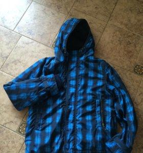 Costume Nemutso, куртка