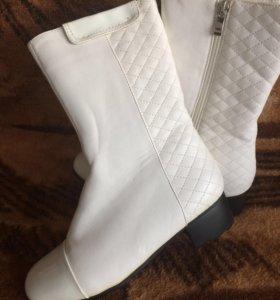 Обувь зимняя новая 39-р