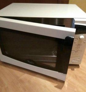 Микроволновка Whirpool/Микроволновая печь