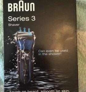 Электробритва Braun 3 series