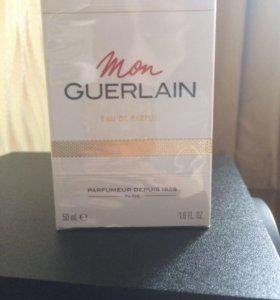Mom Guerlain eau de parfum