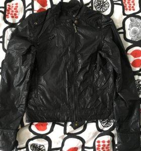 Куртка женская (ветровка)