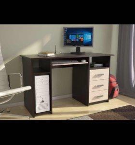 Компьютерный стол #5