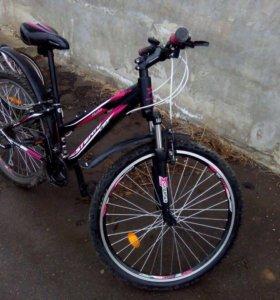 Велосипед STERN electra Ladies 14