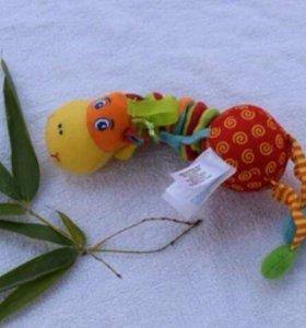 Новая игрушка tiny love