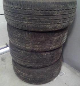 Шины r19 , покрышки, колеса, резина