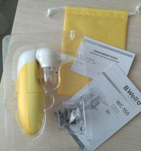 Аспиратор назальный детский B-Well wc 150