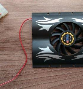 Охлаждение HDD (жесткого диска)