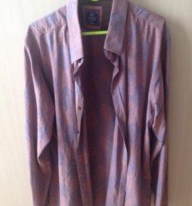 Рубашки и куртка