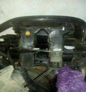 Моторчик печки на бмв е39