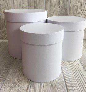 Коробки для букетов
