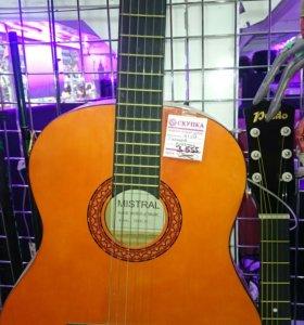 Гитара Мистналь