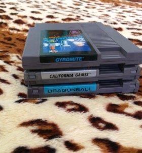 Игры на NES