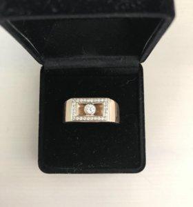 Золотой перстень