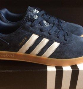 Adidas Palace🔥натуральная замша