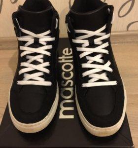 """Ботинки, кеды """" Mascotte"""""""
