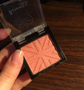 Румяна Rimmel LASTING FINISH SOFT COLOUR BLUSH