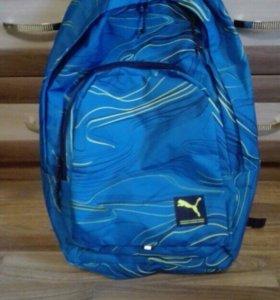 Спортивный рюкзак 🎒 Puma