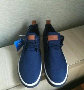 Обувь мужская
