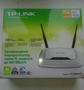 TP-LINK 300mb