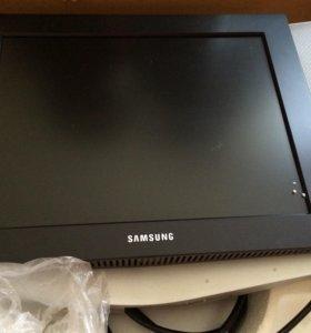 Samsung LE15S51BP LCD TV
