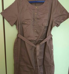 Новое платье фирмы QUELLE.