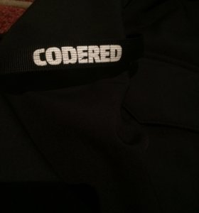 "Codered, Ank ""COR"""