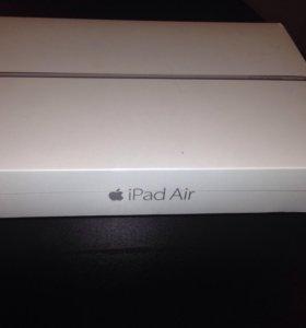 iPad Air 128Gb Wi-Fi Space Gray