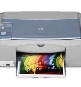 Принтер HP PSC 1315 All-in-One