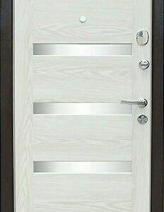 Входная дверь уральская уд-322