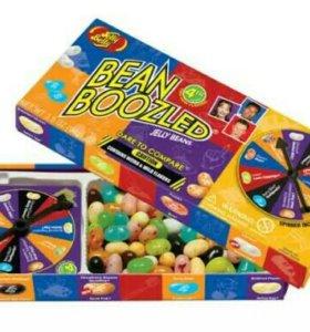 Bean Boozled Game, 99 gr 4th
