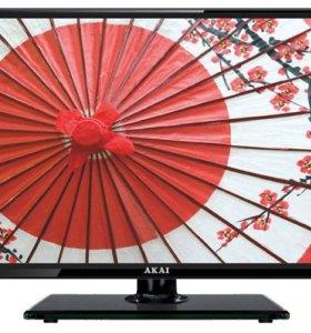 Led телевизор (100 см) Akai LEA-39K38P