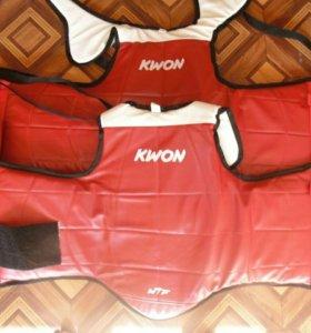 Защитные жилеты Kwon