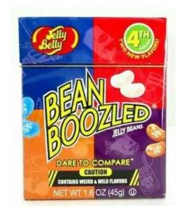 Bean Boozled, 45 гр 4th
