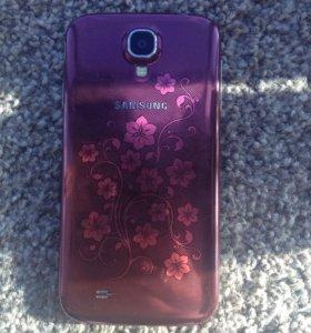 Samsung Galaxy s4 La'fleur