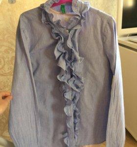 Рубашка UCB