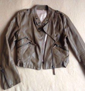 куртка-косуха 42-44