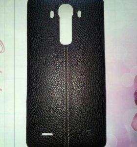 Крышка батарейного отсека с NFC для LG G4