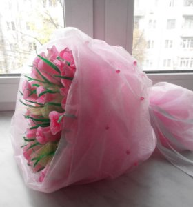 Оформление и игрушки из шаров