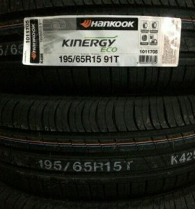 195/65R15 Hankook Kinergy Eco K425