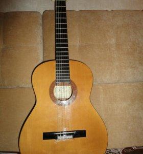 Классическая гитара (Комплект)
